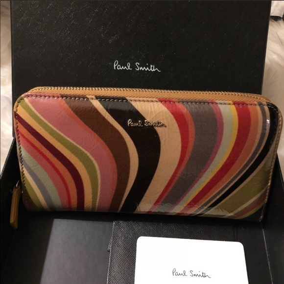 b722997bb Paul smith wallet. M_5c3ed317aa877093fc193529